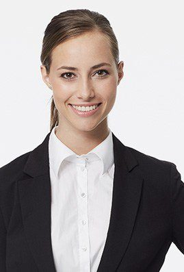 Monica Bing